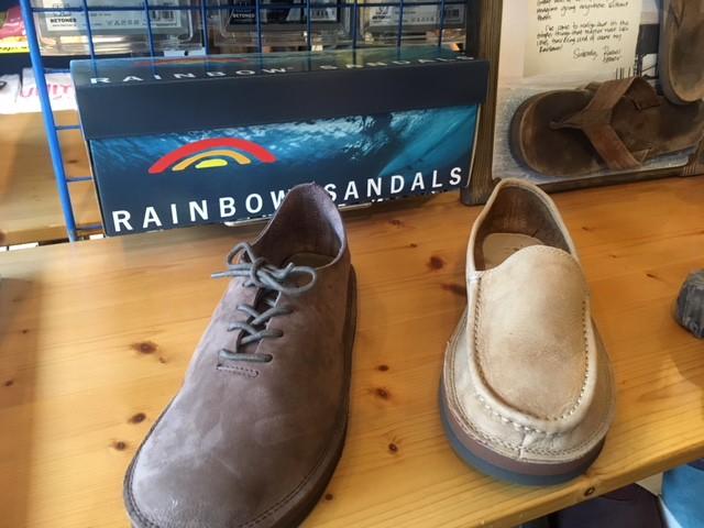 Rainbow Sandals  Moccashoe & Confort Classics