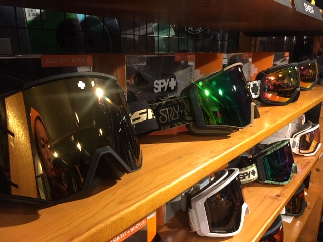 Spy Goggles!!