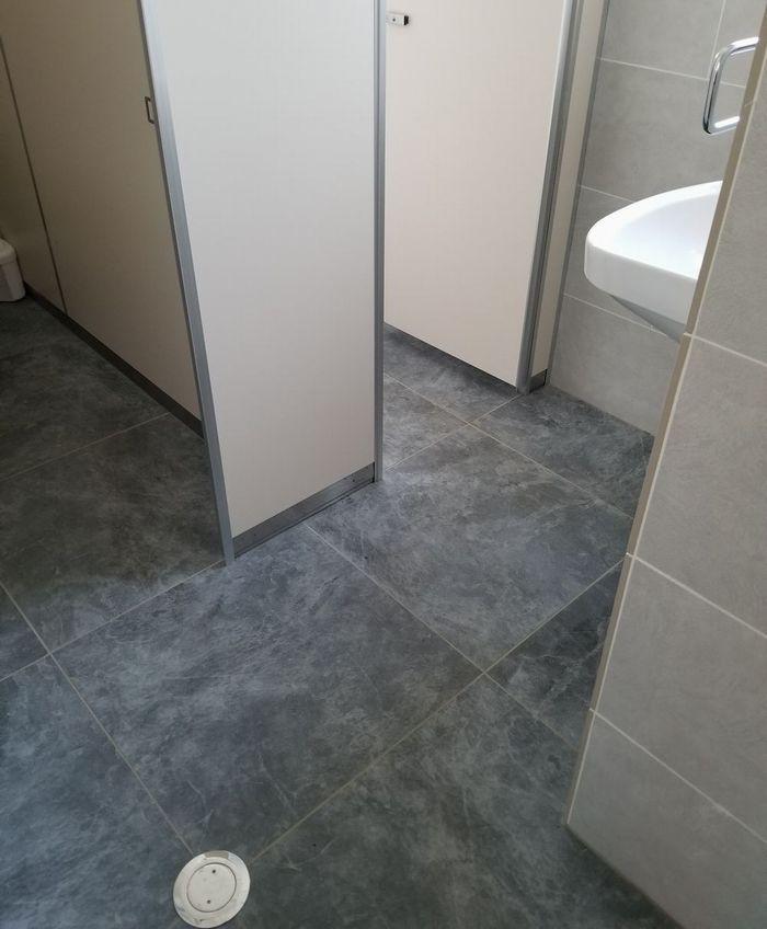 トイレ改装工事が終わりました~🎉