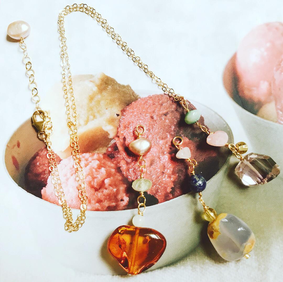 Lovely Charm jewel〜お喋りjewel