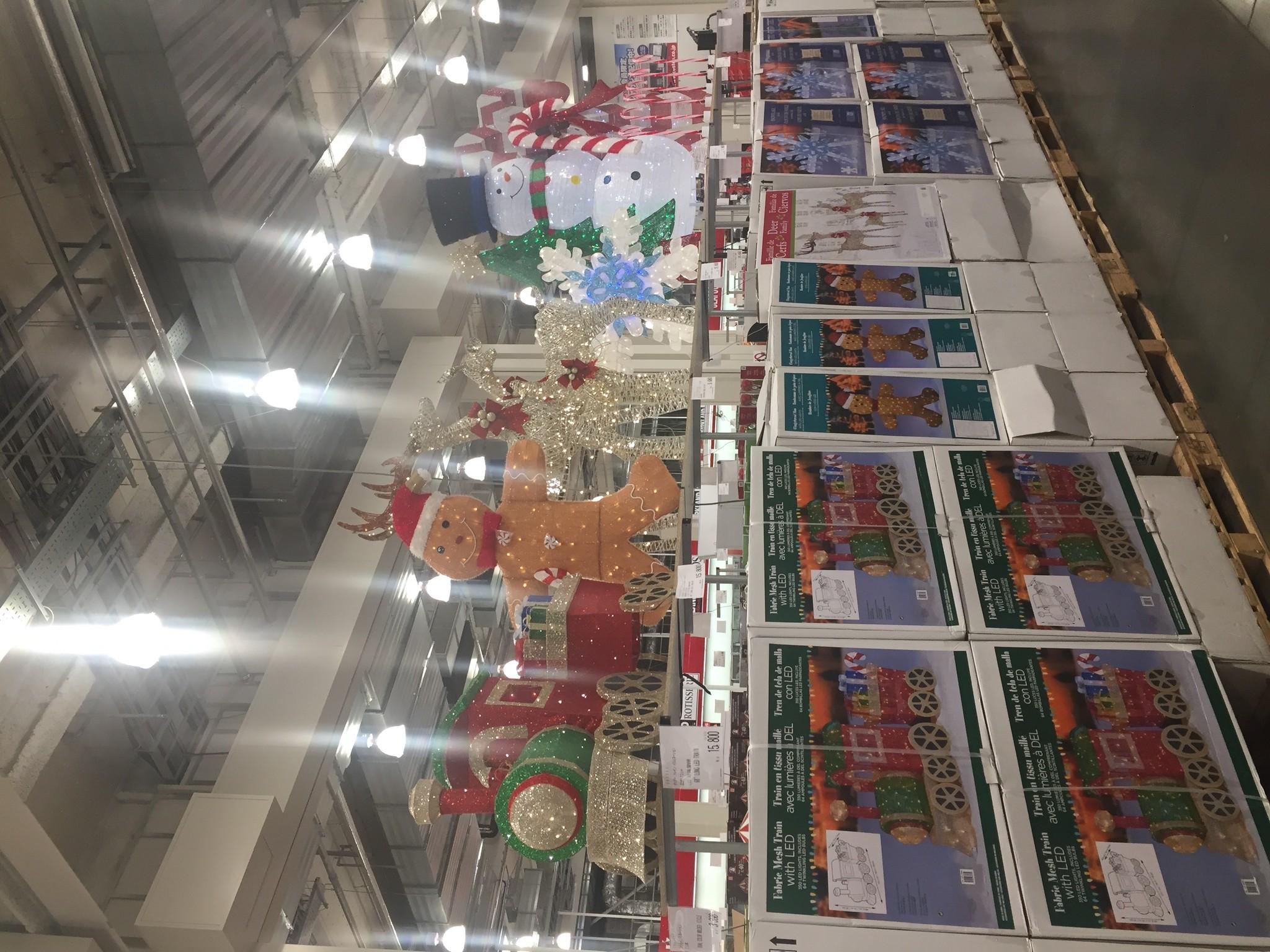 【店内の様相案内】クリスマスといえば