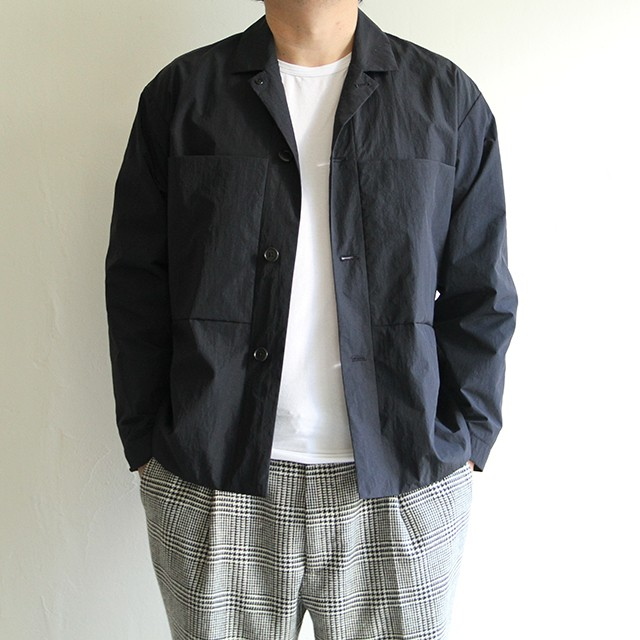 STILL BY HAND COVERALL