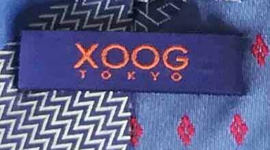 XOOGTokyo(ズーグトウキョウ)名前誕生秘話