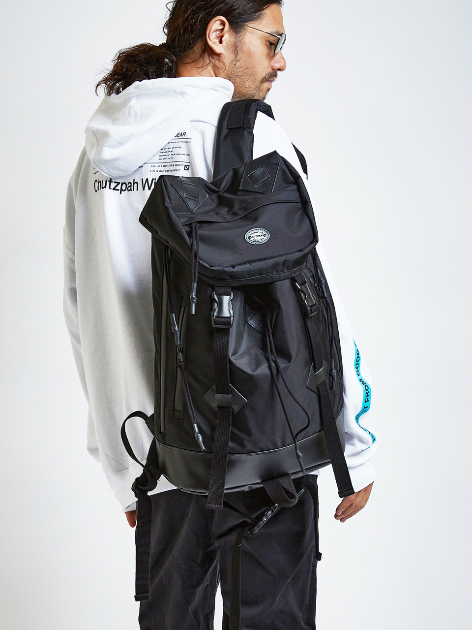 EGO TRIPPING×PROPA9ANDA | FALCON BACKPACK