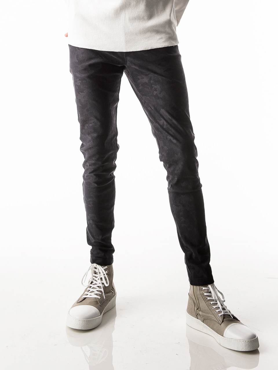 RESOUND CLOTHING | CHRIS EASY PANTS