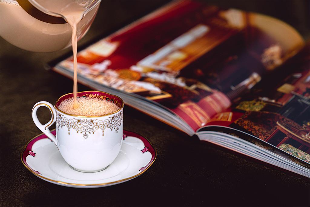 『新茶の紅茶』アッサム・フラワーティー 通販完売 / ガネッシュセレクトアッサムティー販売開始