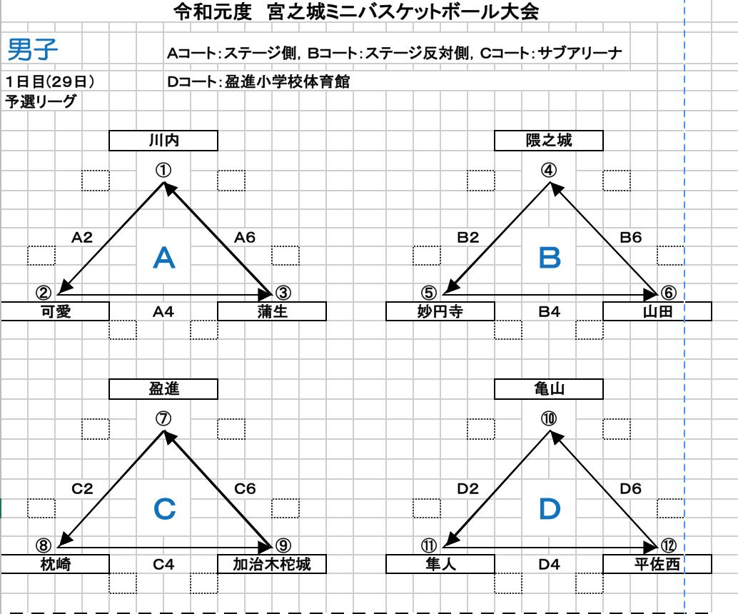 【大会情報&ブース出店情報】