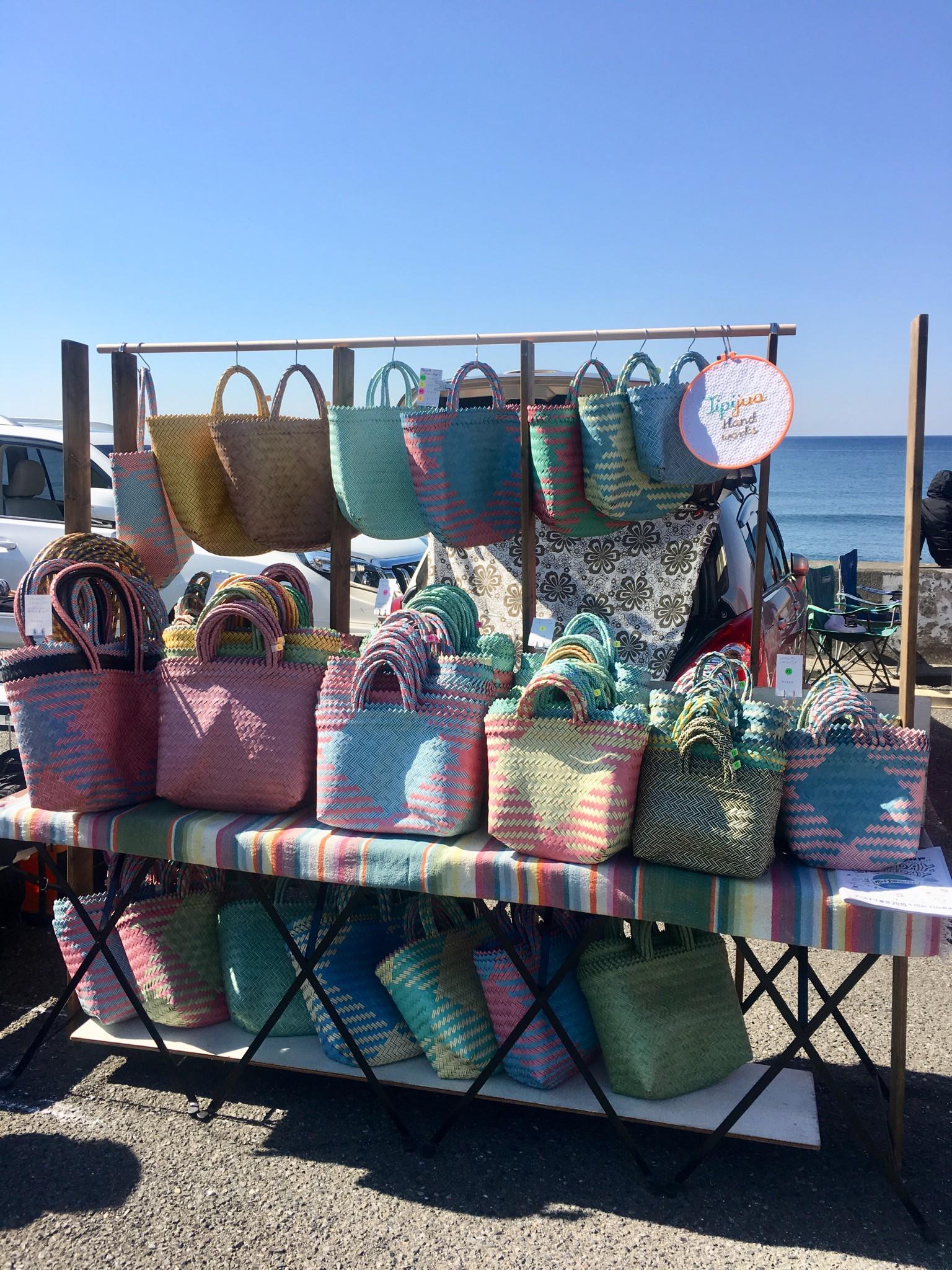 七里ヶ浜パーキングフリーマーケットご来店ありがとうございました!