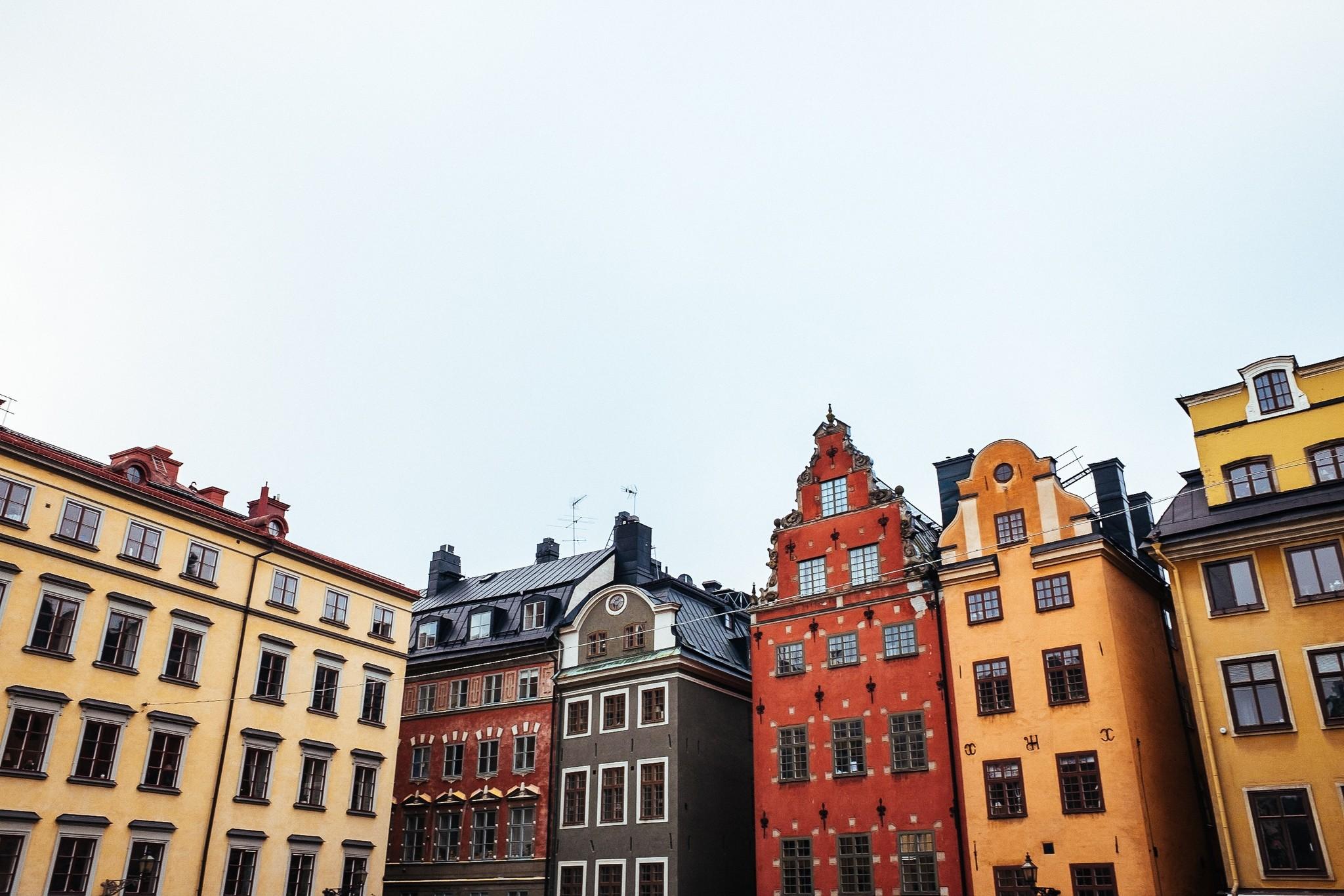 ノーベル賞授賞式の晩餐会のブレンドティー The Tea Centre of Stockholm
