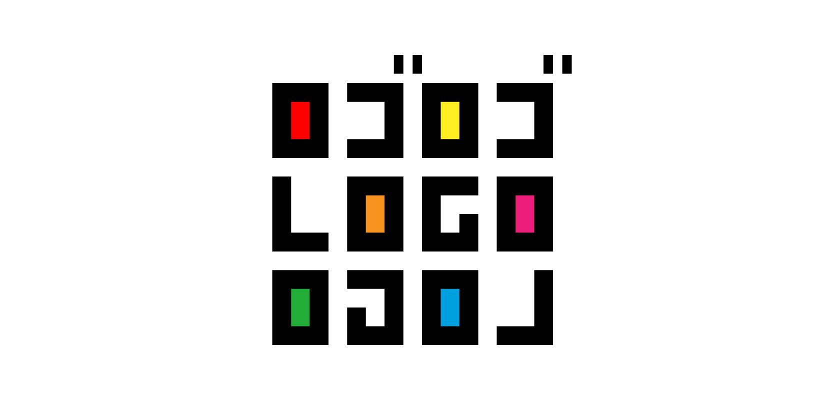 ロゴマークデザイン「ロゴロゴ」- ロゴを簡単にご購入出来る小さなロゴのお店 オープン!