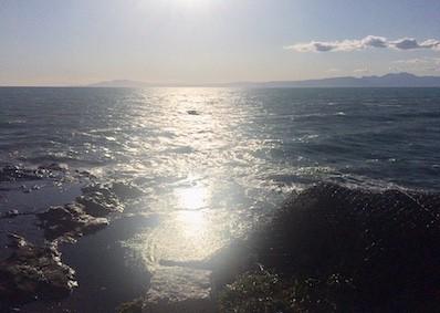 ✨  ハート ♡(´˘`๑) の エステ in 江ノ島  🏖✨