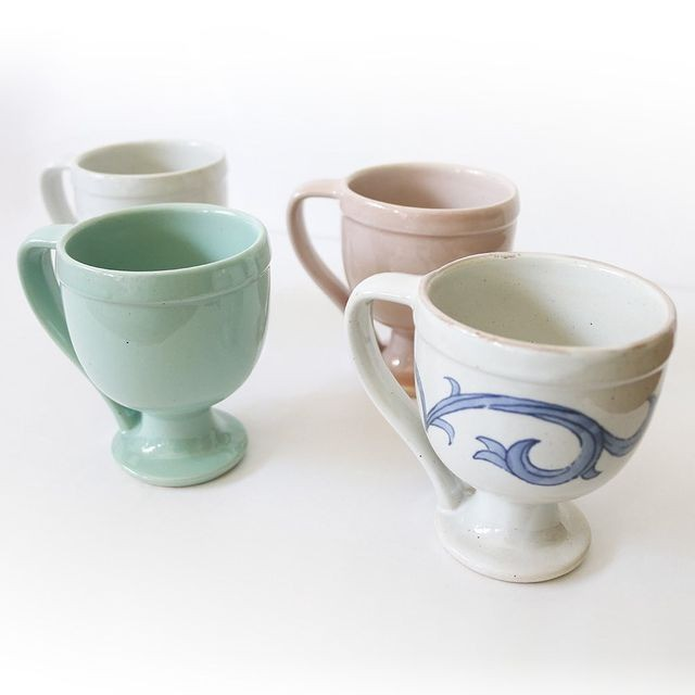 ARAKAWA ii VILLAGE 【新商品のご紹介】波佐見焼『king mug』