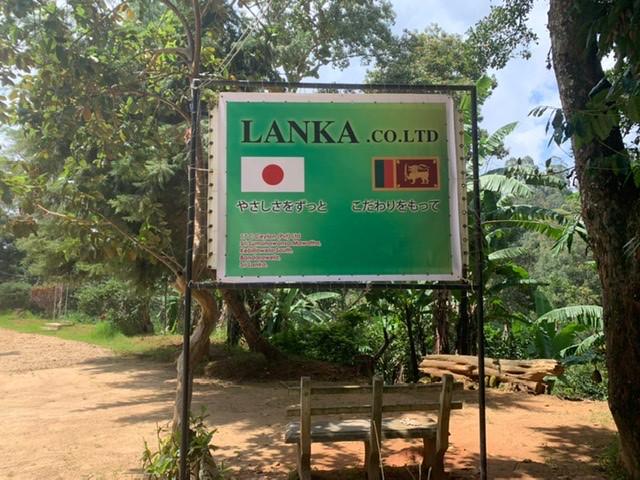 日本とスリランカをつなぐセサミオイルの物語