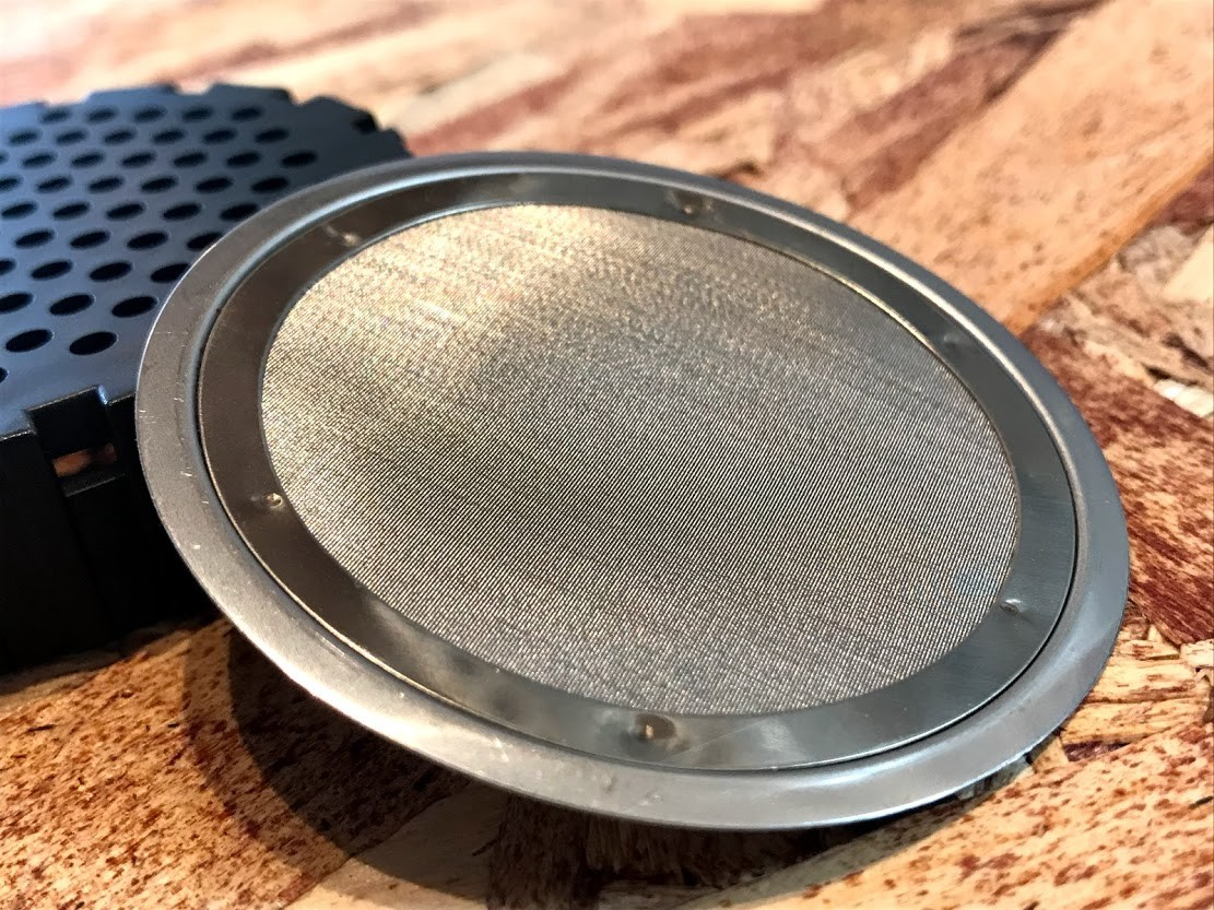 Stainless Steel Filter for AeroPress coffee maker