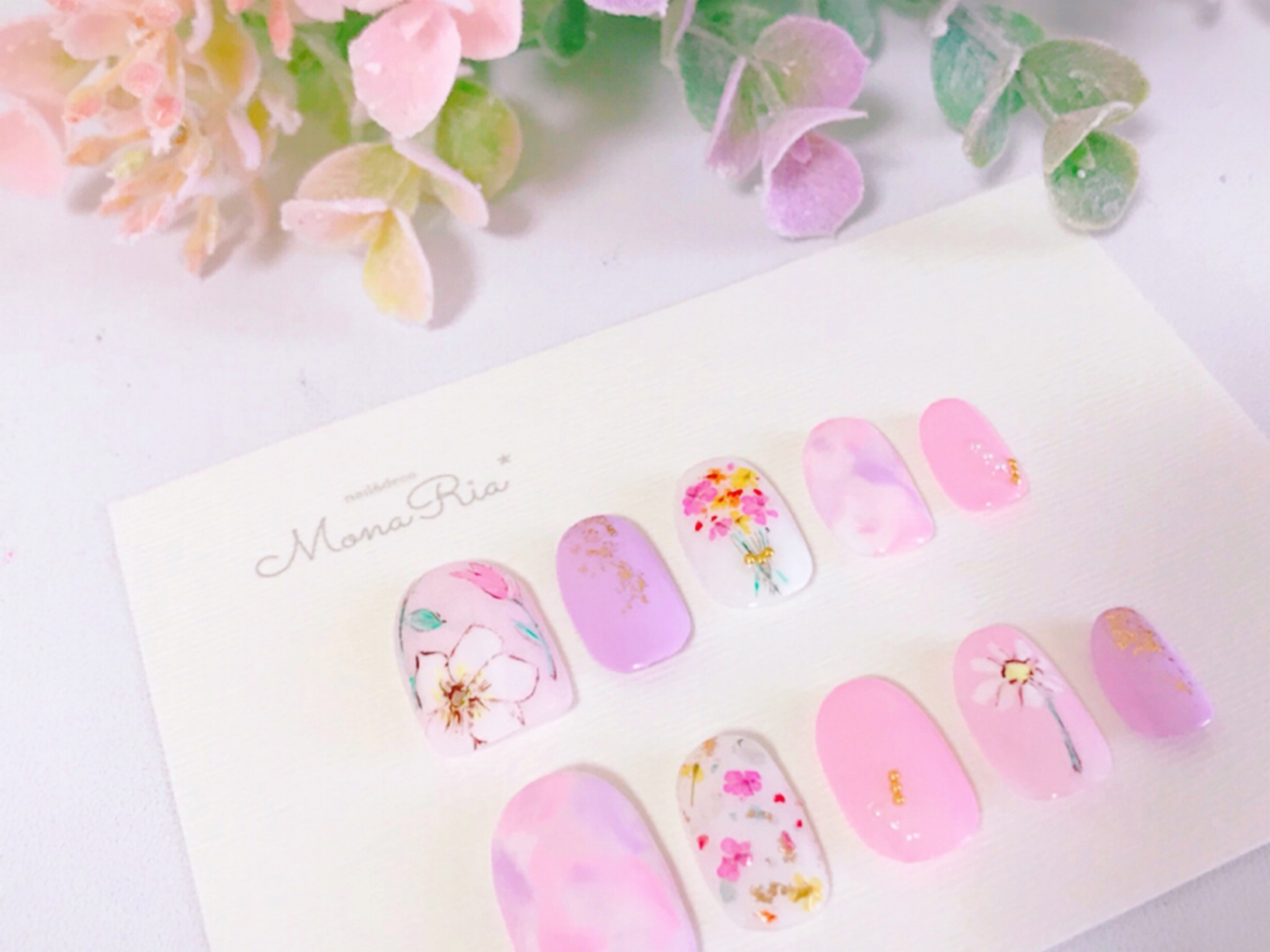 nail tip design
