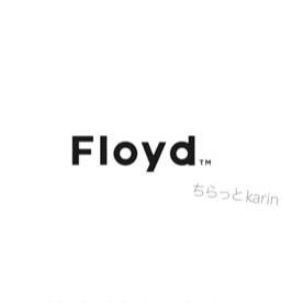 Floyd pop up shop @渋谷スクランブルスクエア
