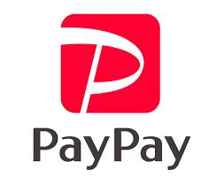 PayPay 取り扱い開始