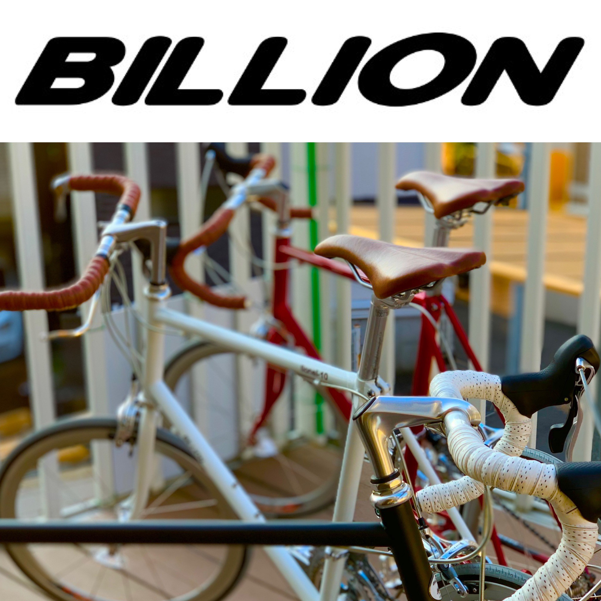BILLION THE SPECIAL EDITION☆Now On SALE...(^^♪