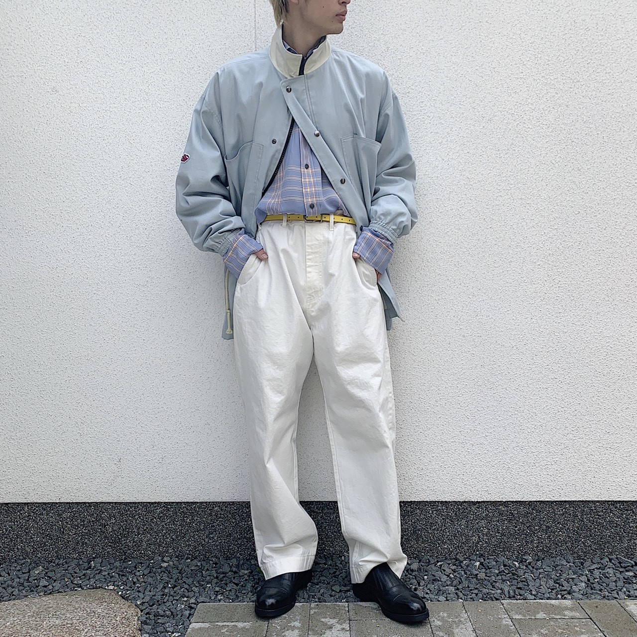 2019.04.11 styling sample......sugimoto