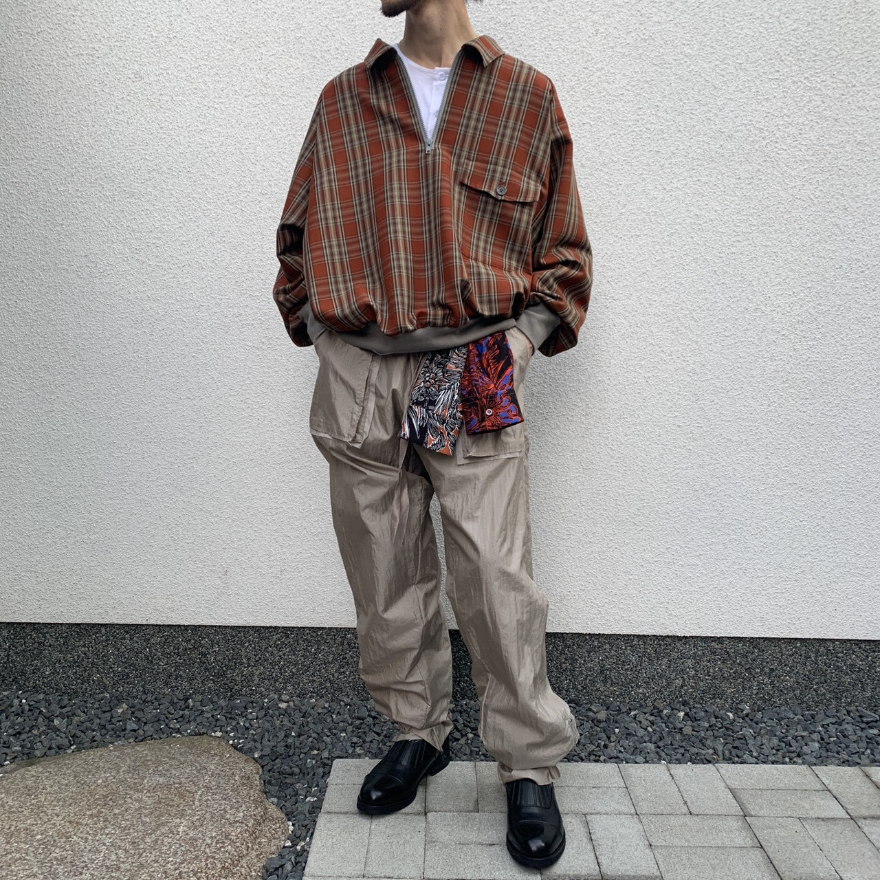 2019.04.08 styling sample......yasuda