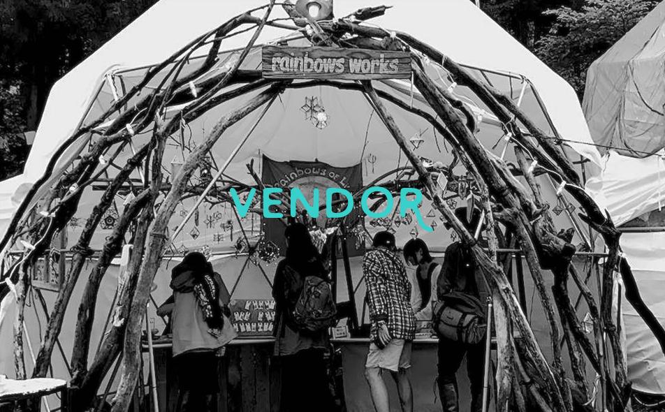 カテゴリーに「VENDOR」を追加しました!