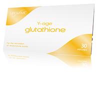 Y-Age グルタチオンパッチ