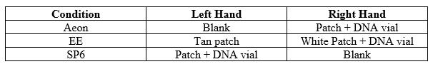 ライフウェーブパッチによって放出されるエネルギーがDNAに及ぼす影響の特性評価