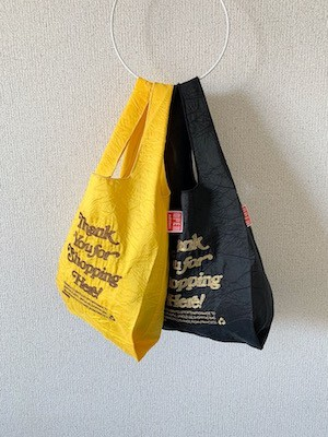 【New Release】 オープンエディション TOTE(for Shopping Here!)