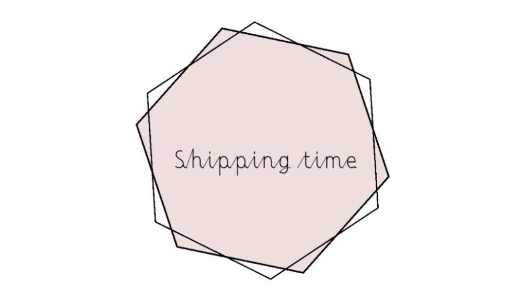 ✤即納商品と予約商品について✤