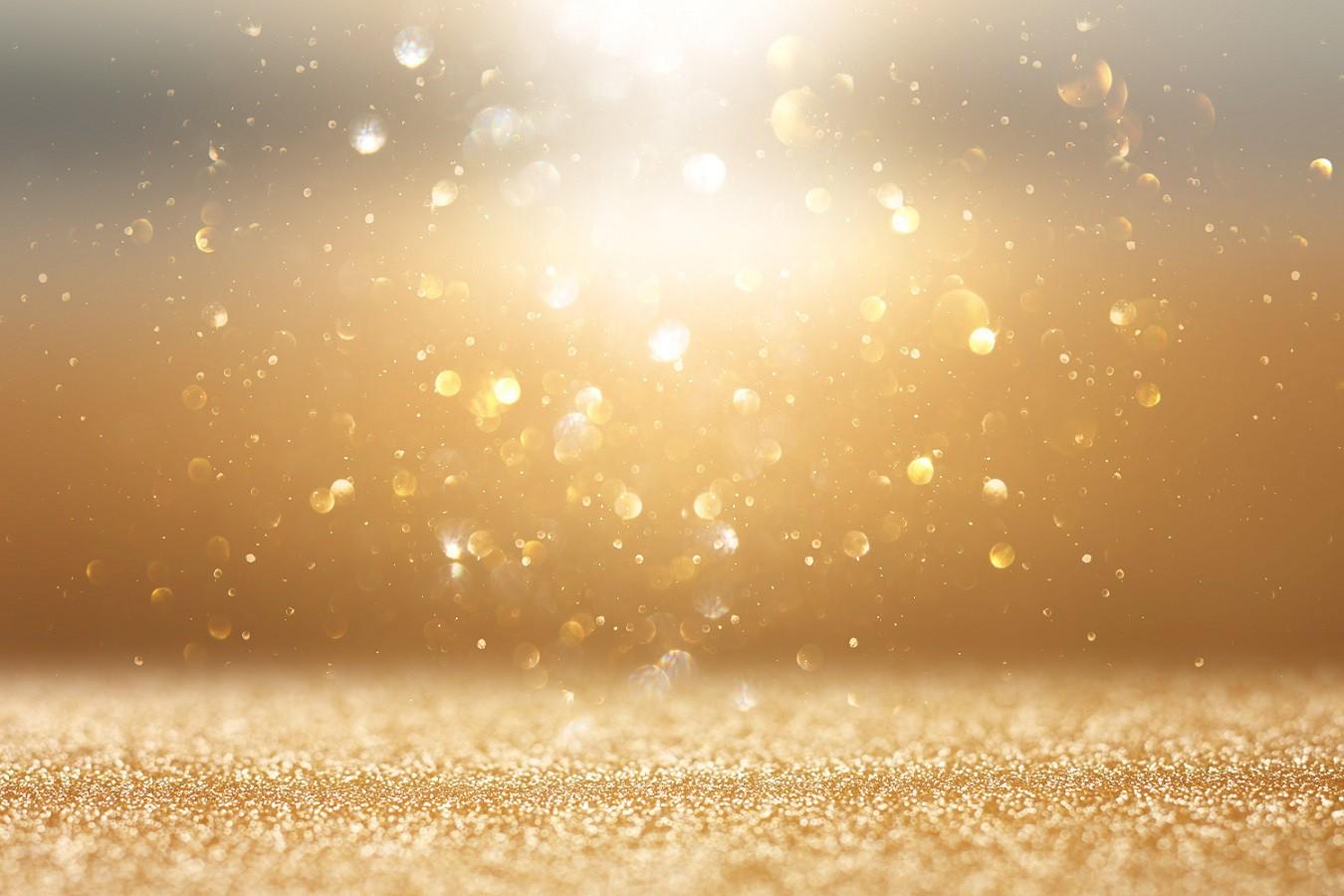 2021年Gold showerを全身で受け止める