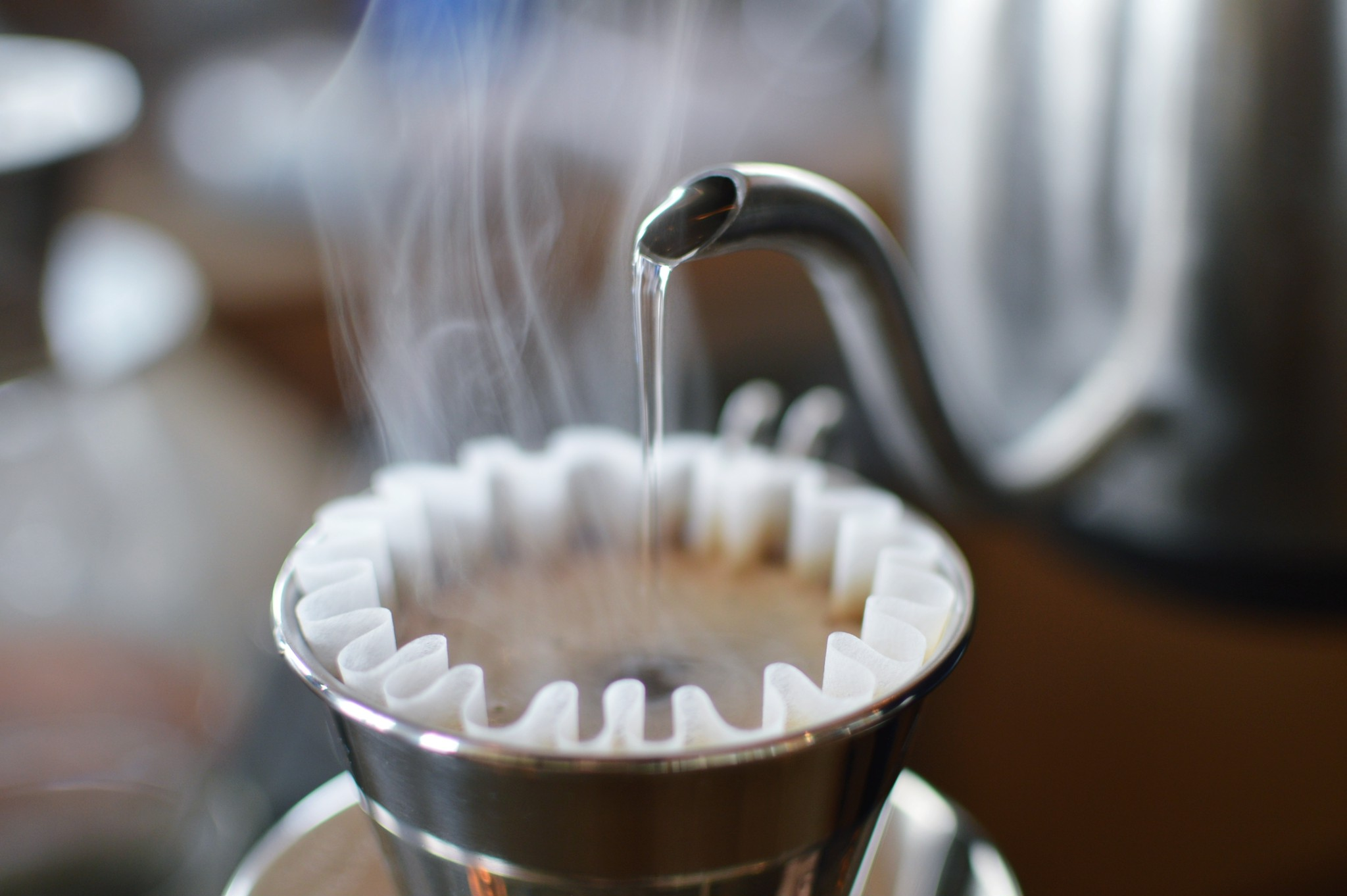 Recipe / OBROS COFFEEレシピ