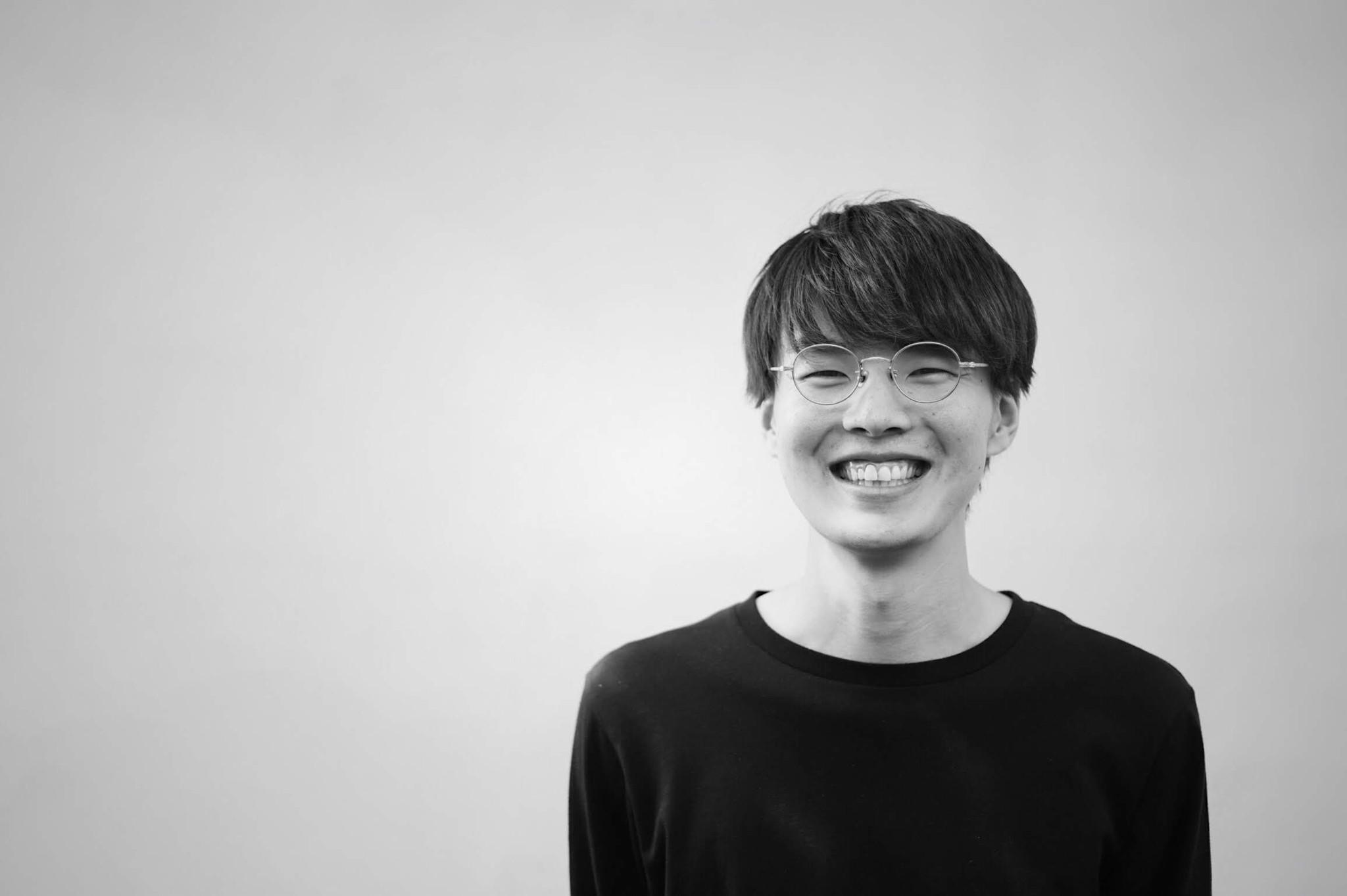 オブロスコーヒーの人 / 荻野稚季
