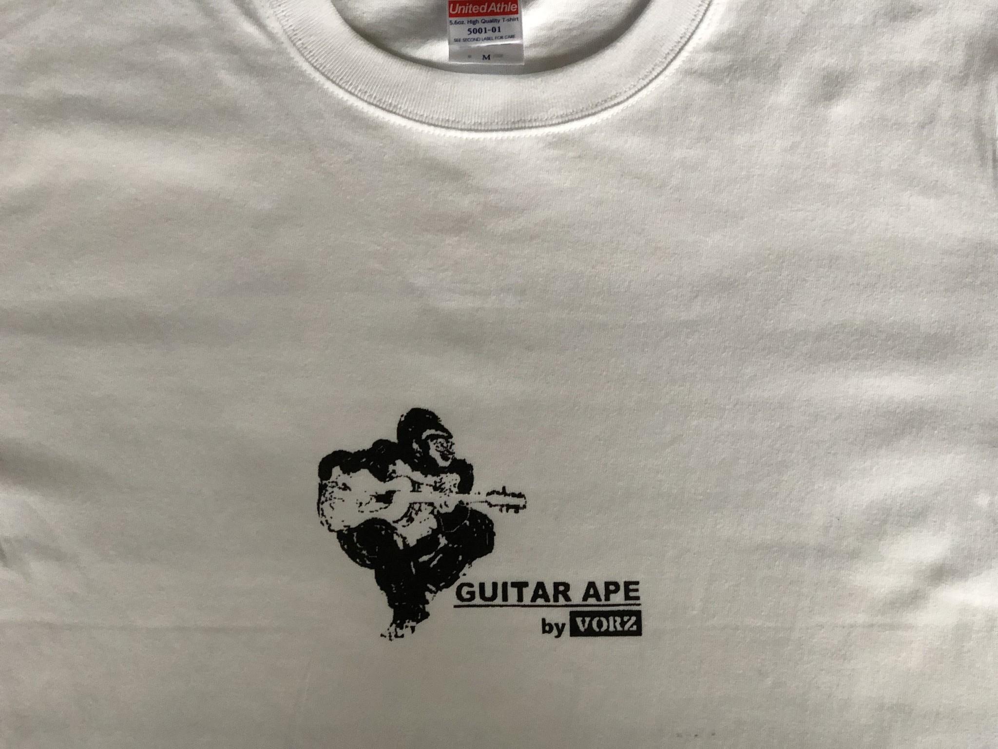 新作!【GUITAR  APE 】