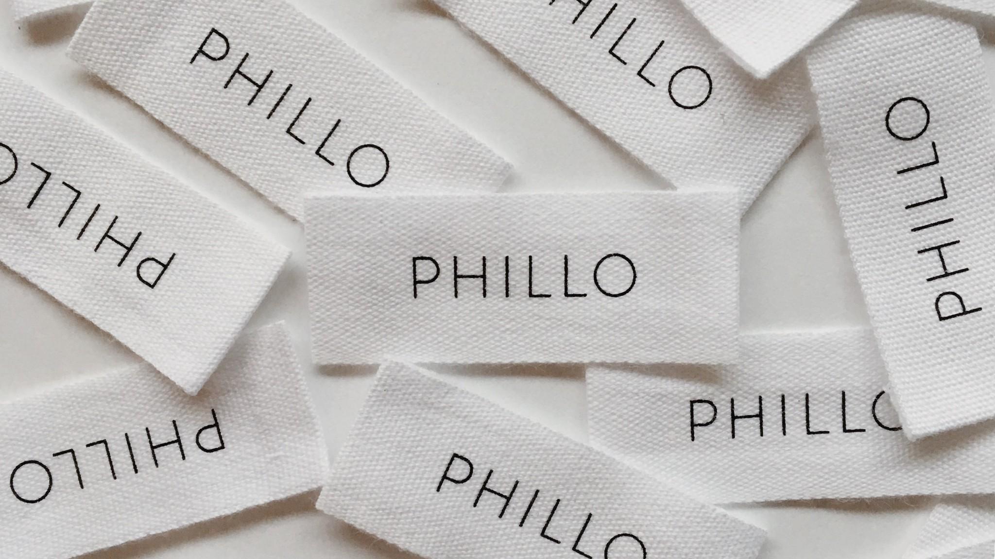 PHILLO website