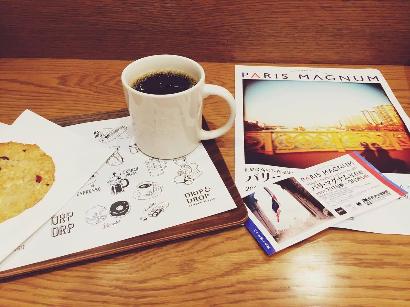 #ART 京都へパリ・マグナム写真展を観に行ってきました!