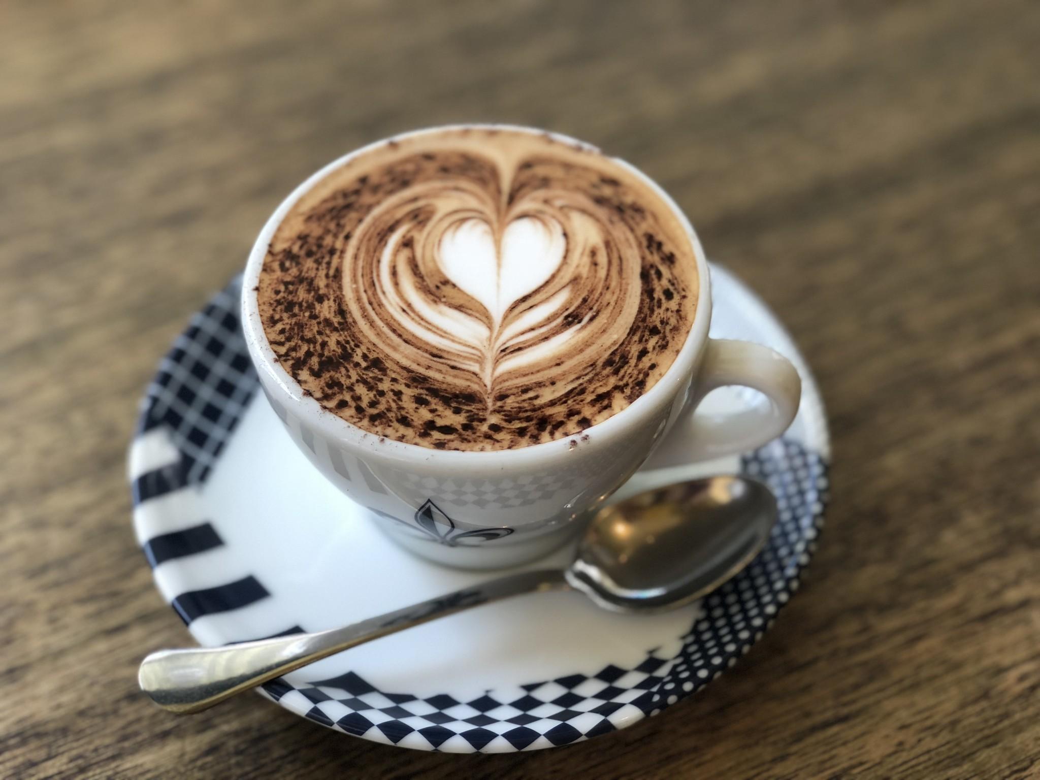コーヒーハウス ニシヤ さん…