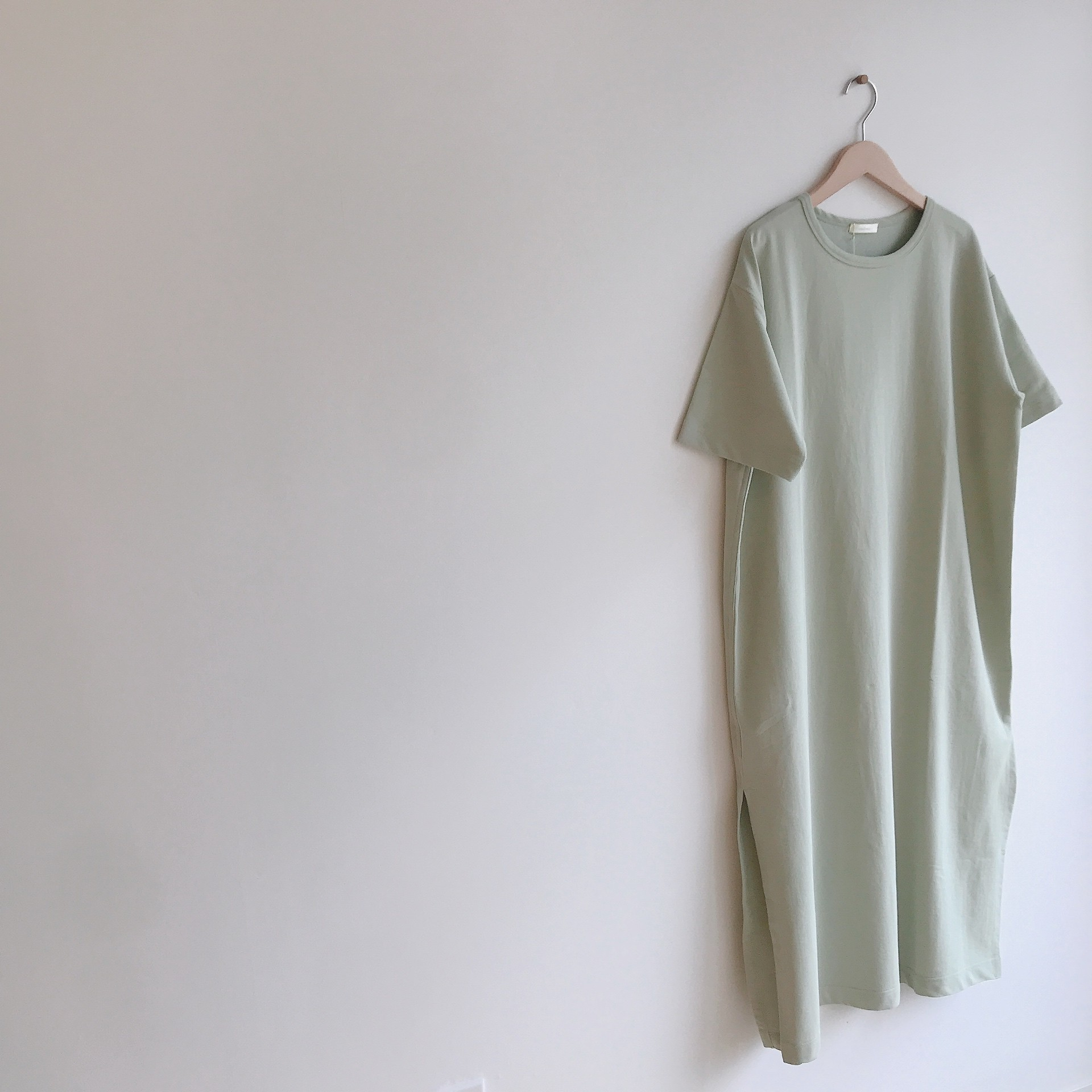niuhansより  Dry Touched Cotton
