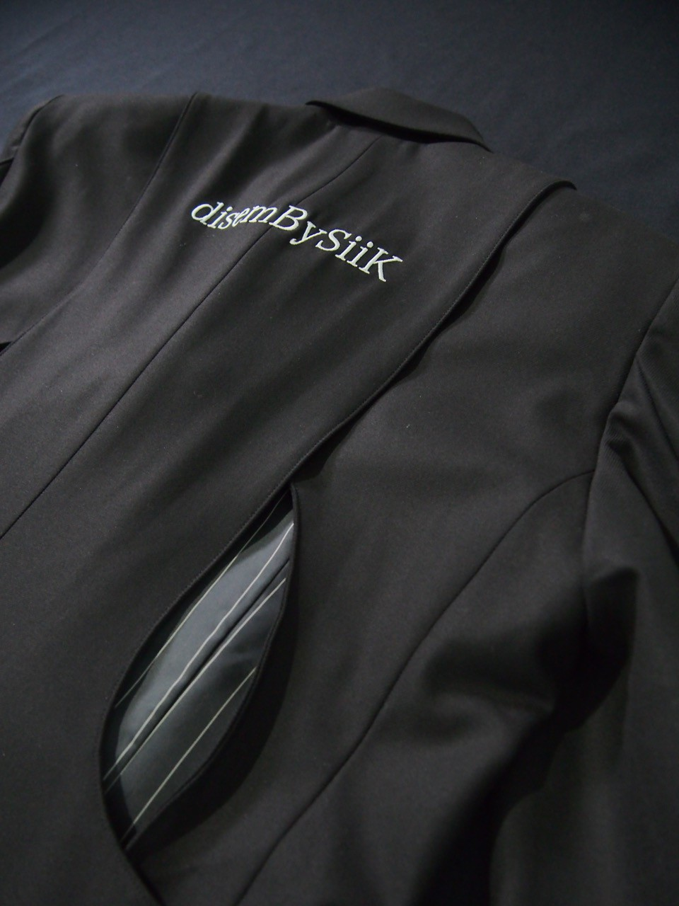 """【recommend】""""disemBySiiK"""" 2020-21 A/W collection."""