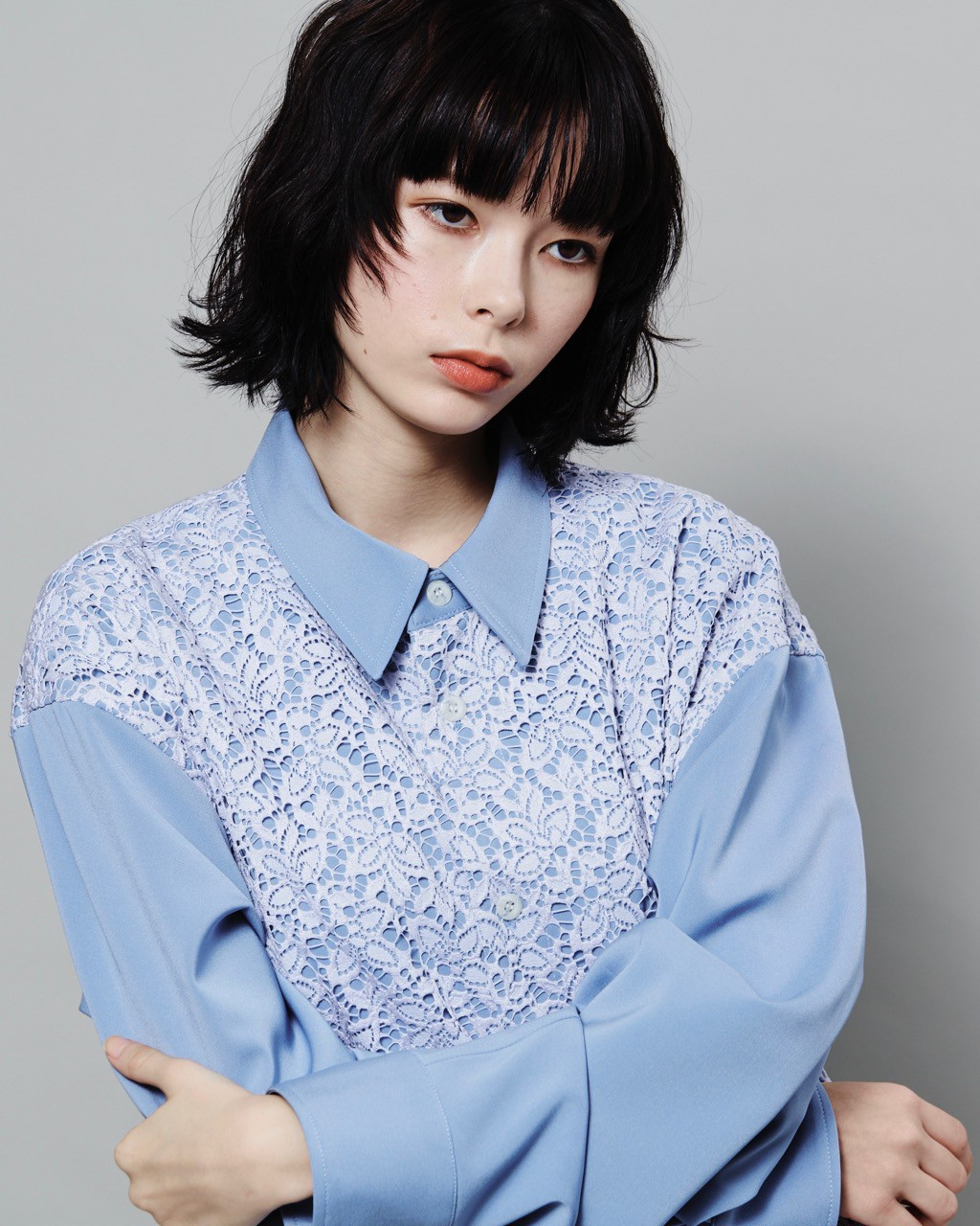 """【look】Quatorze 2021 S/S collection """"ish"""""""