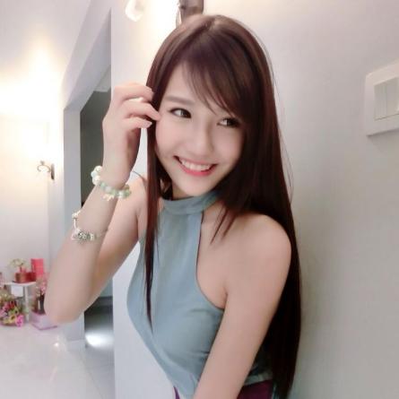 今日のマレーシア美女10