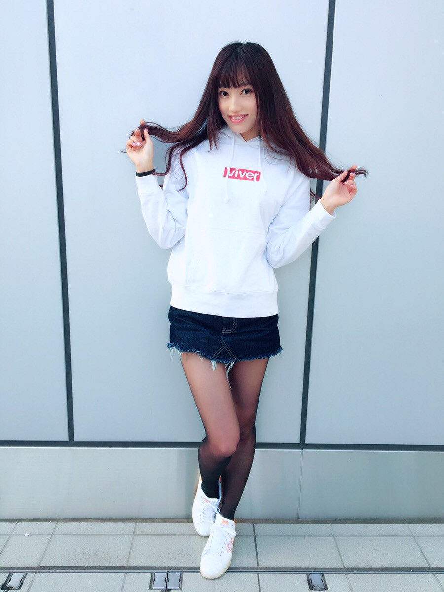 副島 美咲さんが着てくださいました!