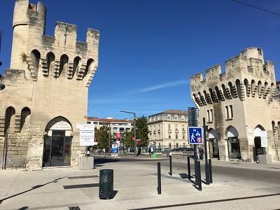 はじめてのフランス一人旅 Vol.12 ~  アヴィニョンの街へ