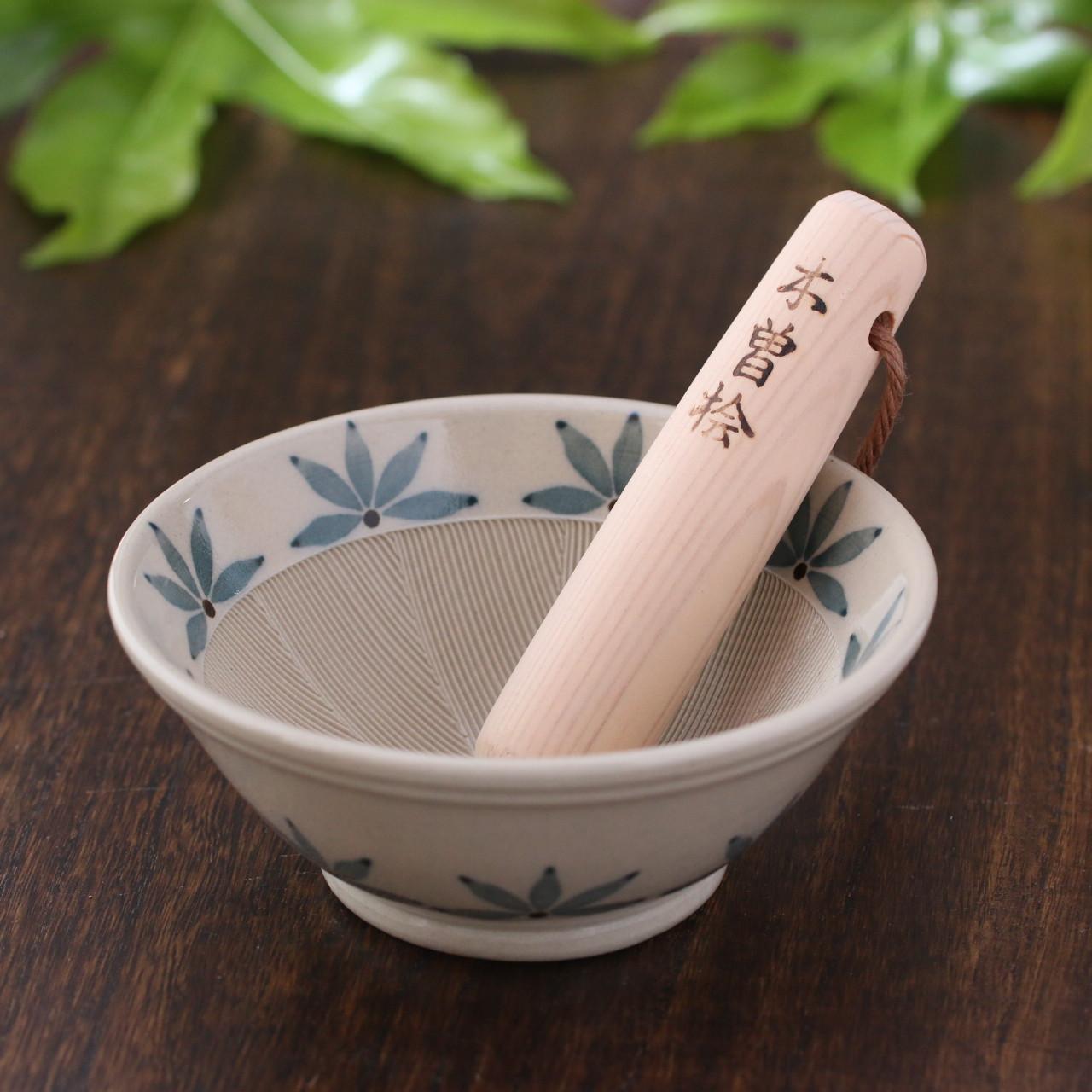 すり鉢【四月の窯】