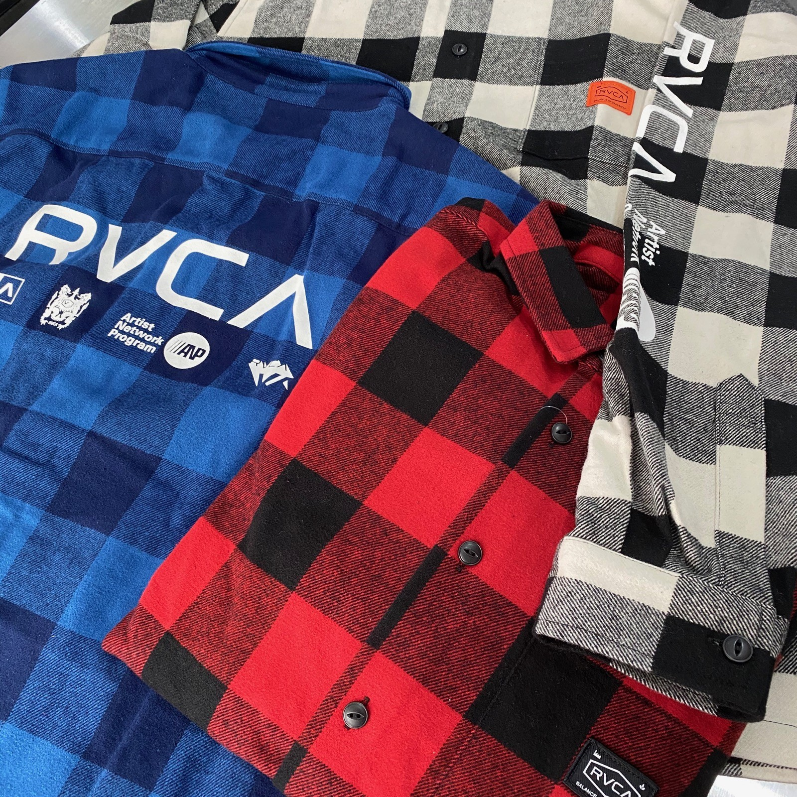 RVCA 2020 Fall Collection start !!!