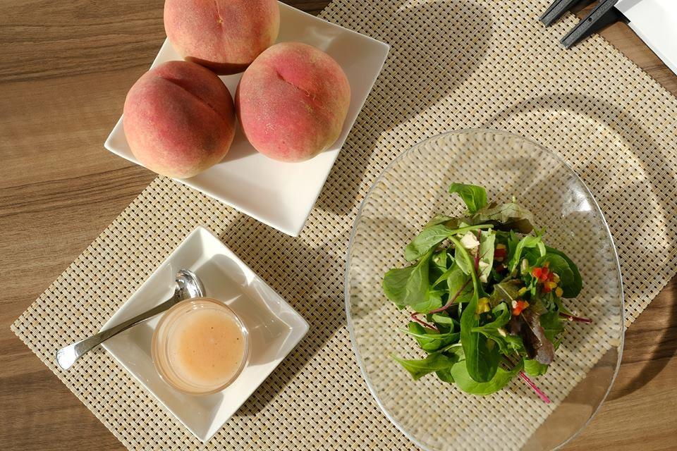 【ブログ】ちょっと疲れたときに意識したいこと、お酢と腸活