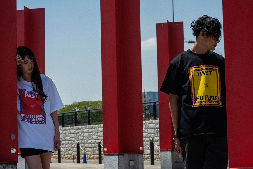 AGAINST 2020 Spring & Summer Collection