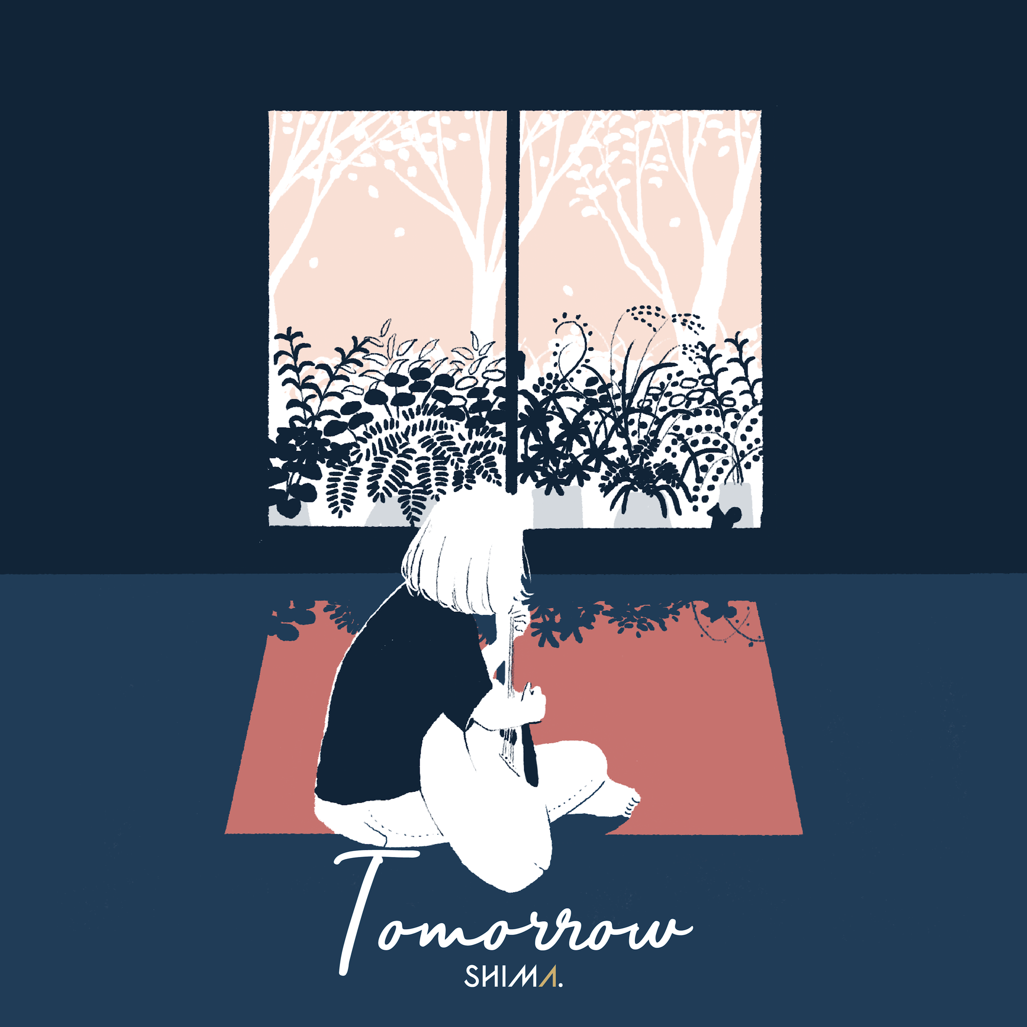 2021.1.18リリース 『Tomorrow』情報解禁!