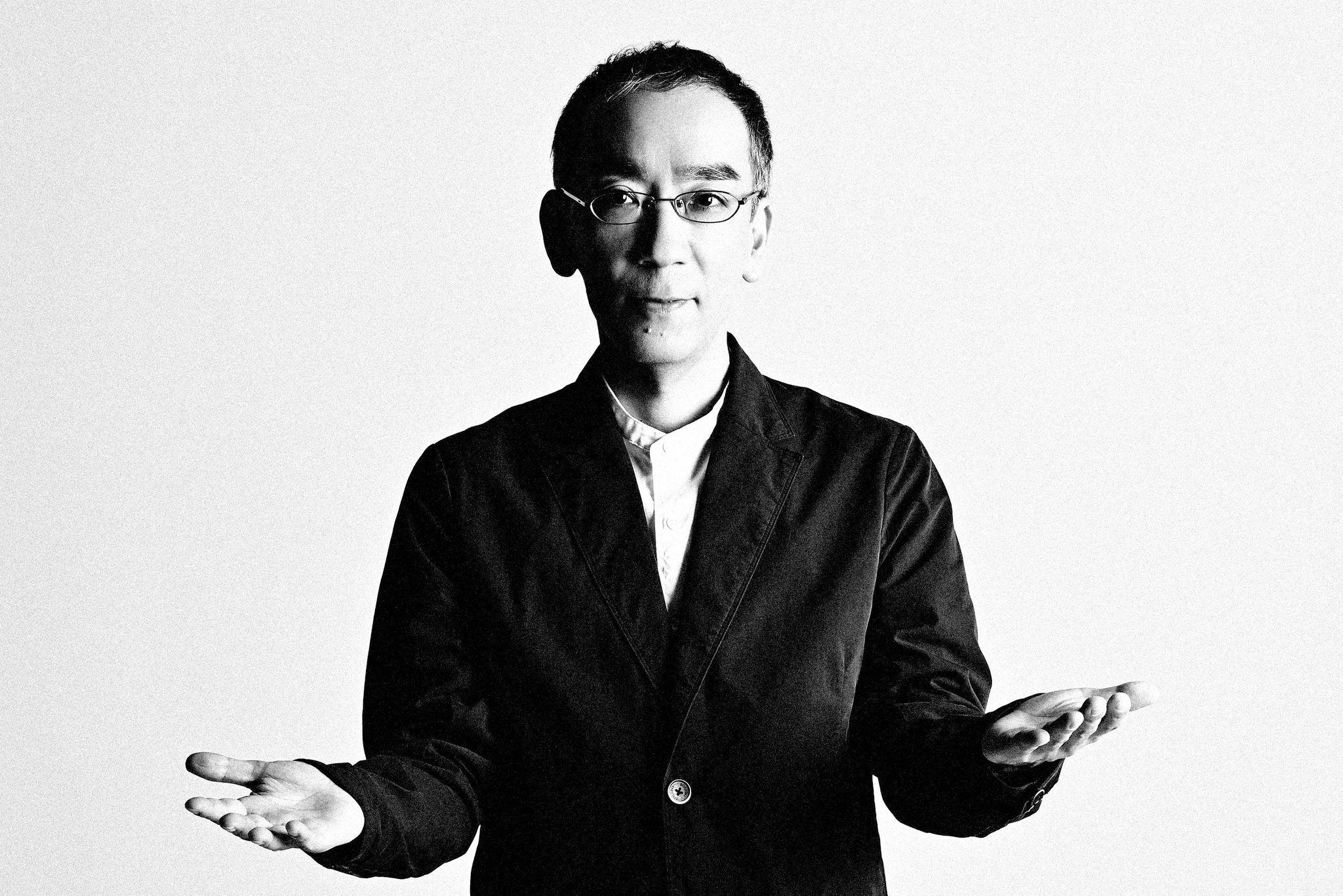 【新垣隆】解明不能な哲学的命題