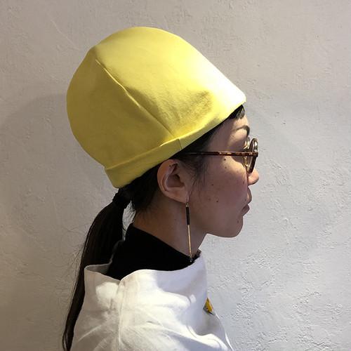 mite x RBFM+ コラボ帽子