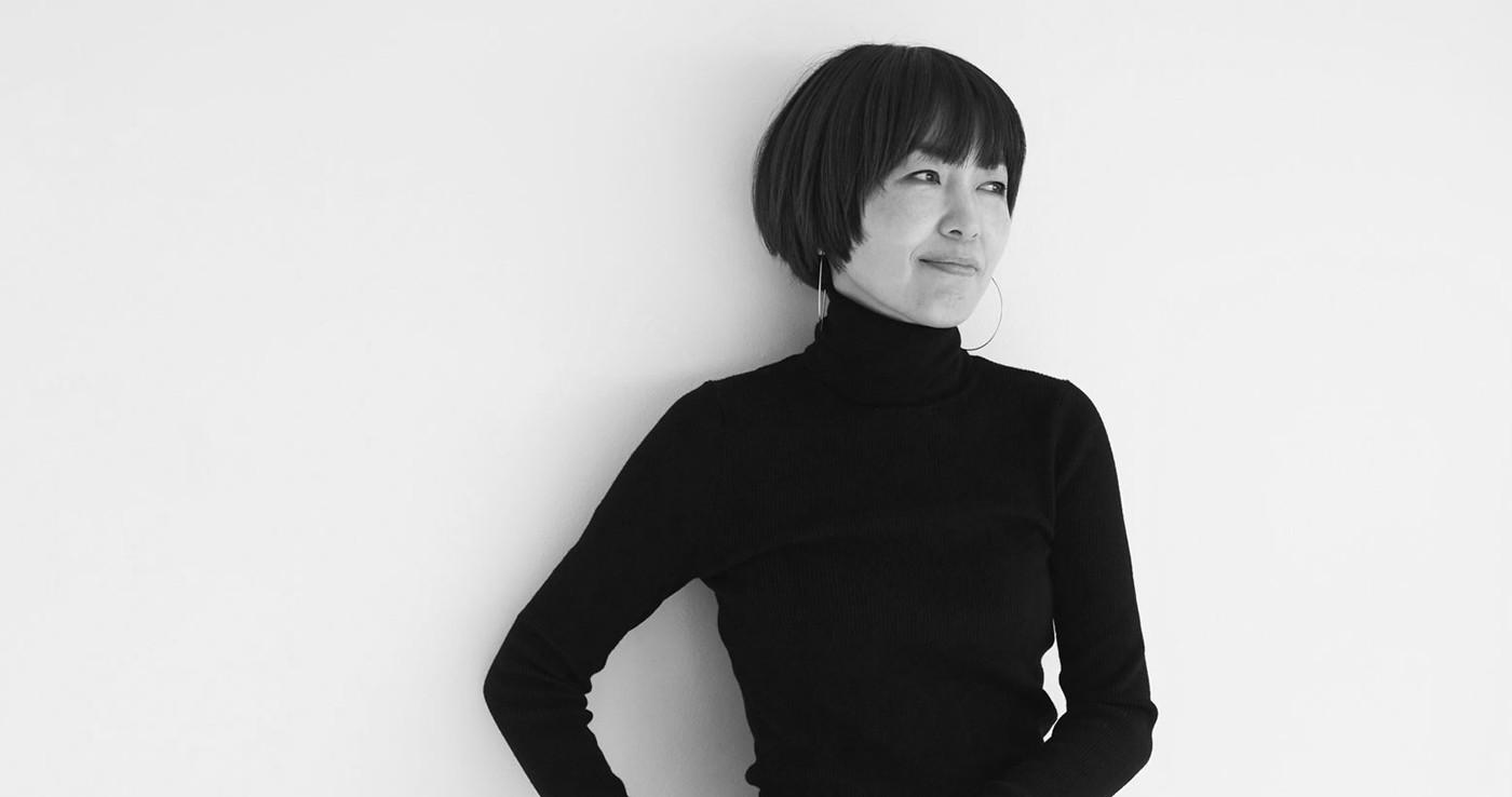 [ DESIGNER ]柴田 文江   Humie Shibata